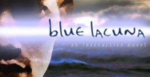 Blue Lacuna