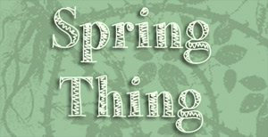 Spring Thing Festival of Interactive Fiction
